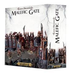 Chaos Dreadhold - Malefic Gate