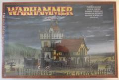 Fortified Manor (2007 Edition)