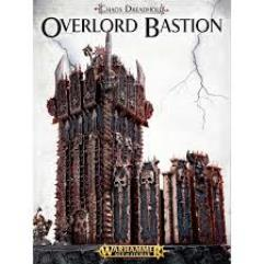 Chaos Dreadhold - Overlord Bastion