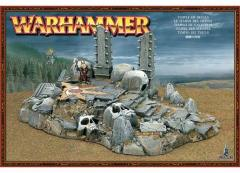 Temple of Skulls