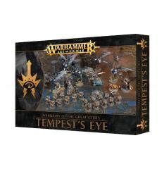 Tempest's Eye