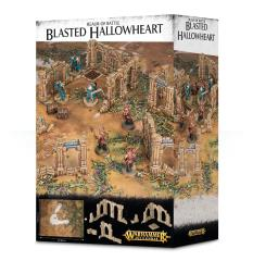 Realm of Battle - Blasted Hallowheart
