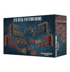 STC Ryza Pattern Ruins