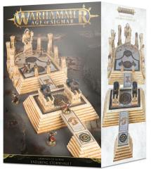 Dominion of Sigmar - The Enduring Stormvault