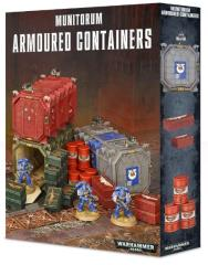 Munitorum - Armoured Containers