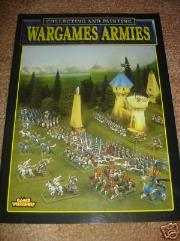 Collecting and Painting Wargames Armies