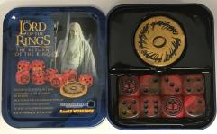 Forces of Mordor Dice Pack, The