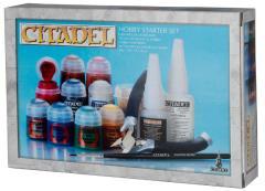 Citadel Hobby Starter Set (2011 Edition)