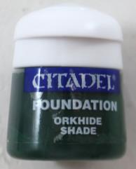 Orkhide Shade
