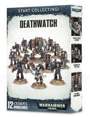 Start Collecting! - Deathwatch (2016 Edition)