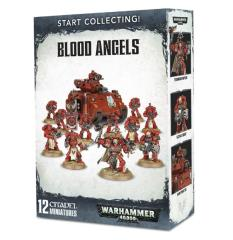 Start Collecting! - Blood Angels