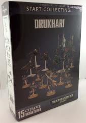 Start Collecting! Drukhari (2017 Edition)
