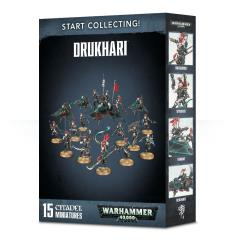 Start Collecting! Drukhari (2018 Edition)