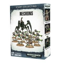Start Collecting! - Necrons (2016 Edition)