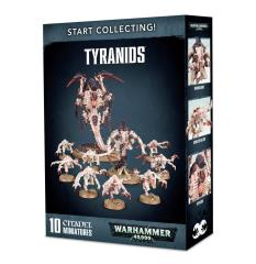 Start Collecting! - Tyranids (2017 Edition)