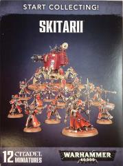 Start Collecting! - Skitarii (2017 Edition)