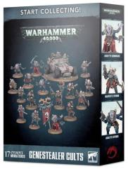Start Collecting! - Genestealer Cults