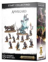 Start Collecting - Anvilgard