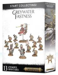 Start Collecting - Greywater Fastness