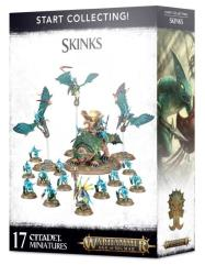 Start Collecting! - Skinks
