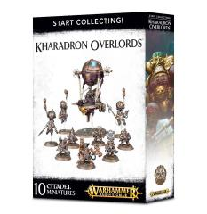 Start Collecting! - Kharadron Overlords