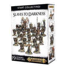 Start Collecting! - Slaves to Darkness