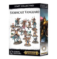Start Collecting! - Stormcast Vanguard