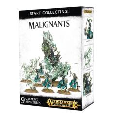 Start Collecting! - Malignants