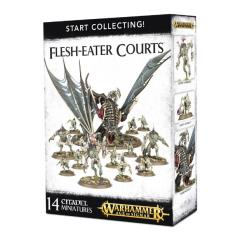 Start Collecting! - Flesh Eater Courts