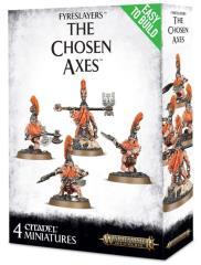 Chosen Axes, The