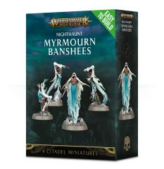 Easy to Build - Myrmourn Banshees