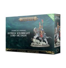 Easy to Build - Astreia Solbright Lord, Arcanum