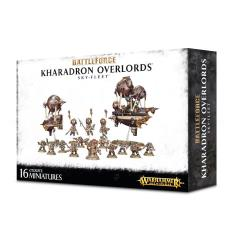Battleforce - Kharadron Overlords Sky-Fleet