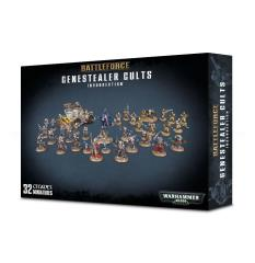 Battleforce - Genestealer Cults, Insurrection