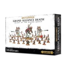 Battleforce - Grand Alliance of Death, Blade of the Blood Queen