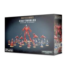 Battleforce - Asuryani Bladehost