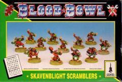 Skavenblight Scramblers (1998 Edition)