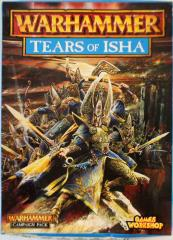 Tears of Isha