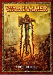 Island of Blood, The - 8th Edition Mini Rulebook