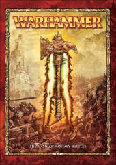 Warhammer Fantasy Battles (8th Edition)