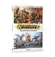 Warhammer - Age of Sigmar Painting Guide