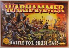 Battle for Skull Pass (2006 Edition) (w/Primed Figures)