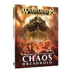 Battletome - Chaos Dreadhold