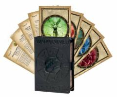 Cataclysm and Cantrip Spell Cards