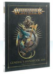 General's Handbook (2019 Edition)