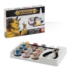 Paint Set - Citadel Essentials