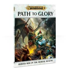 Path to Glory - Heroes Rise in the Mortal Realms