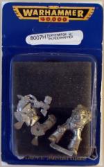 Terminator w/Thunderhammer (1996 Edition)