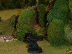 Valhallan Guard w/Flamer