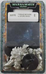 Biovore w/Spore Mines